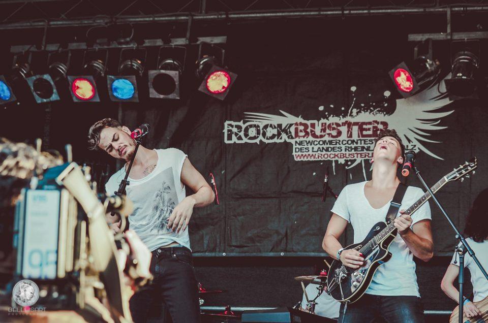 Rockbuster Zwischenrunde | Bad Ems